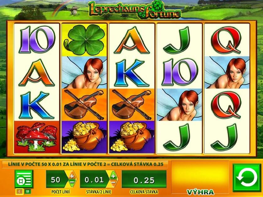 Leprechaun's Fortune Free Slots.jpg