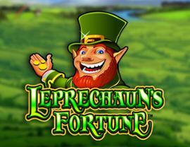 Leprechaun's Fortune