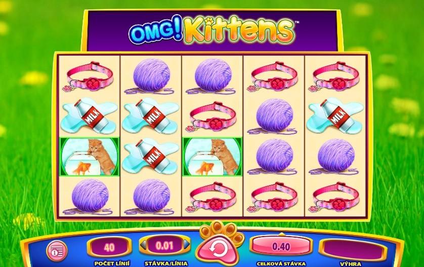 OMG Kittens Free Slots.jpg