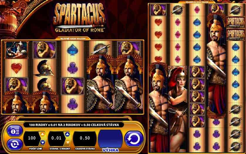 Spartacus Gladiator of Rome Free Slots.jpg