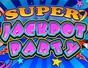 Revisión Super Jackpot Party