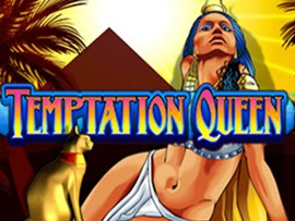 Temptation Queen