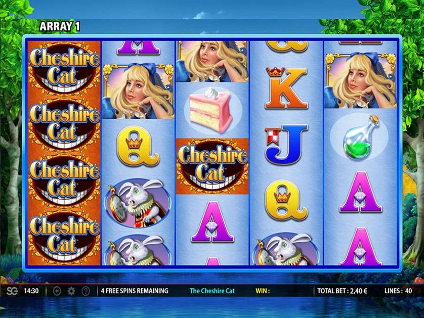 The Cheshire Cat Free Slots.jpg