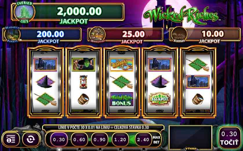 Wizard of OZ Wicked Riches Free Slots.jpg
