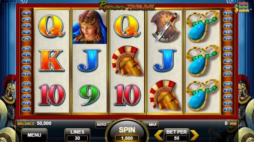 Roman Tribune Free Slots.jpg