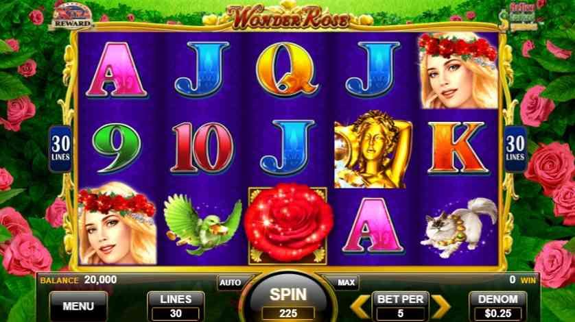 Wonder Rose Free Slots.jpg