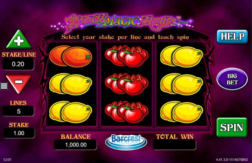 Black Magic Fruits Free Slots.jpg