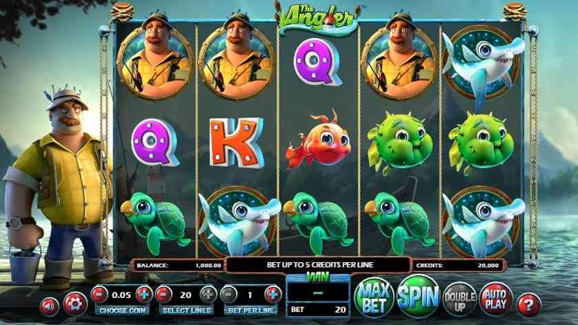 The Angler Free Slots.jpg