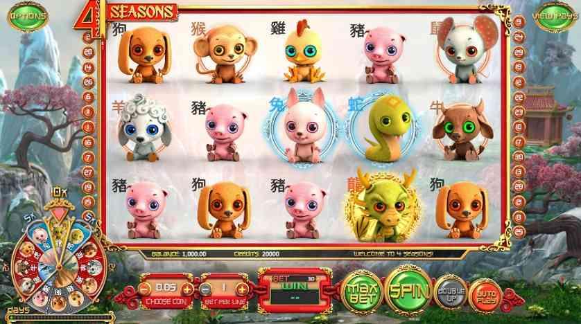 4 Seasons Free Slots.jpg