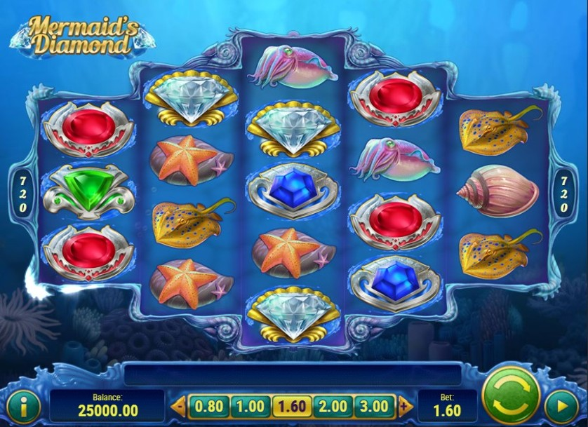 Mermaid's Diamond Free Slots.jpg