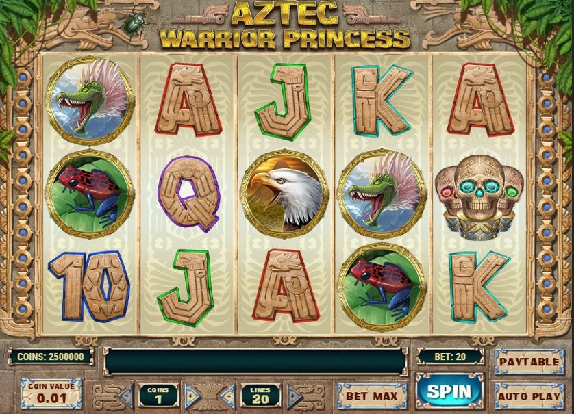 Aztec Warrior Princess Free Slots.jpg