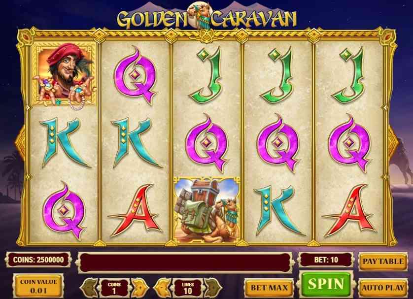Golden Caravan Free Slots.jpg