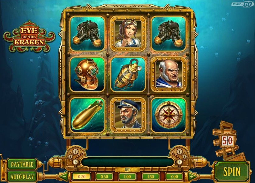 Eye of the Kraken Free Slots.jpg