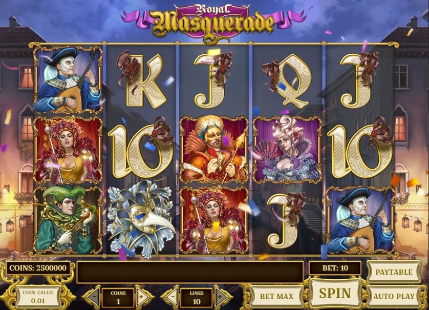 Royal Masquerade Free Slots.jpg