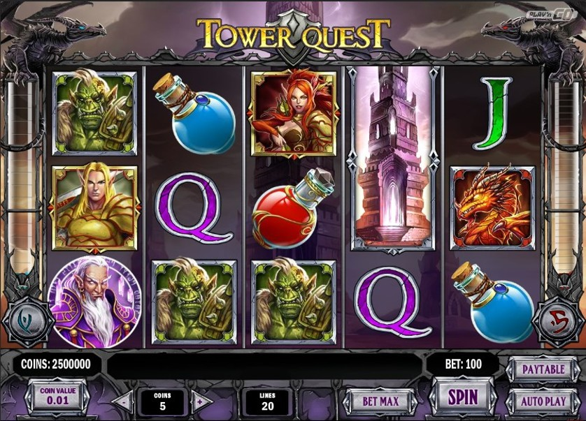 Tower Quest Free Slots.jpg