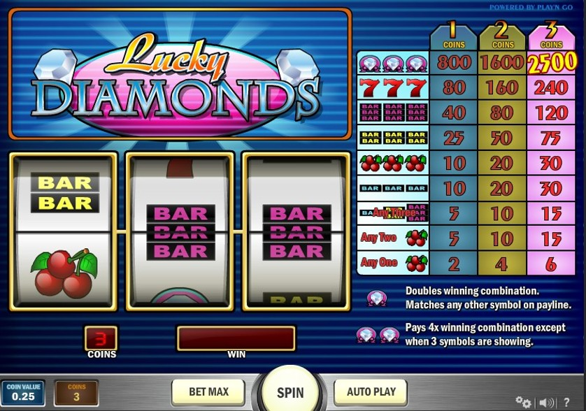 Lucky Diamonds Free Slots.jpg