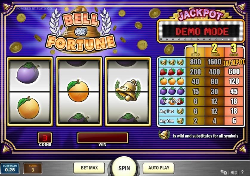 Bell of Fortune Free Slots.jpg