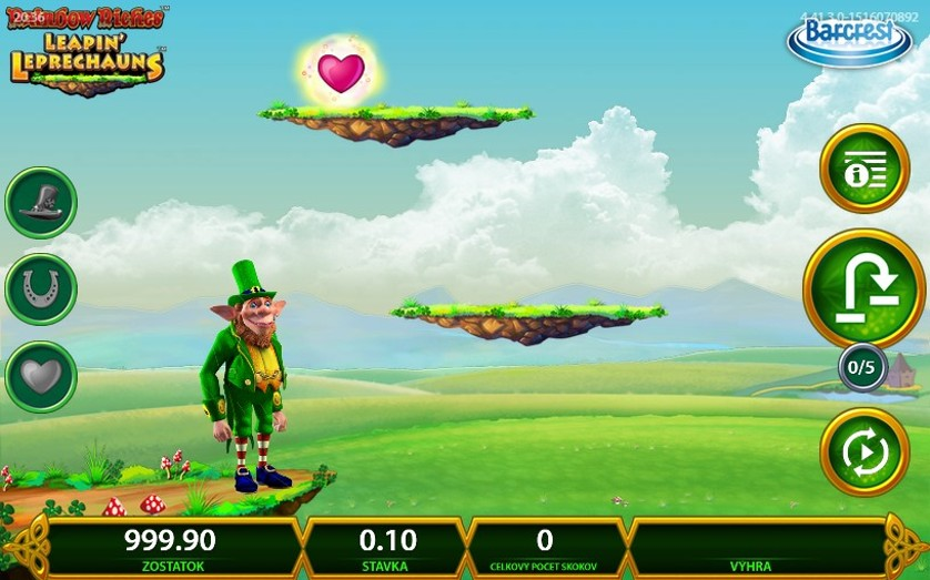 Rainbow Riches Leapin' Leprechauns Free Slots.jpg