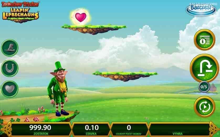 Rainbow Riches Leapin' Leprechauns Free Slots.jpg