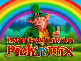 Rainbow Riches Pick and Mix