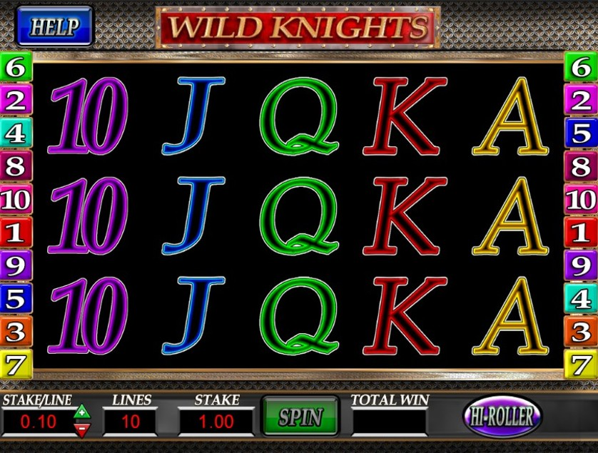Wild Knights Free Slots.jpg