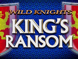 Wild Knights King's Ransom