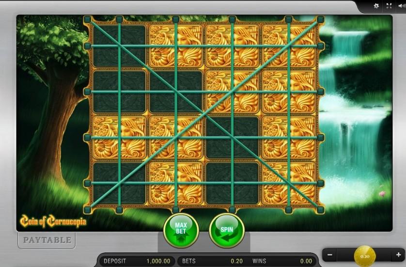 Coin of Cornucopia Free Slots.jpg
