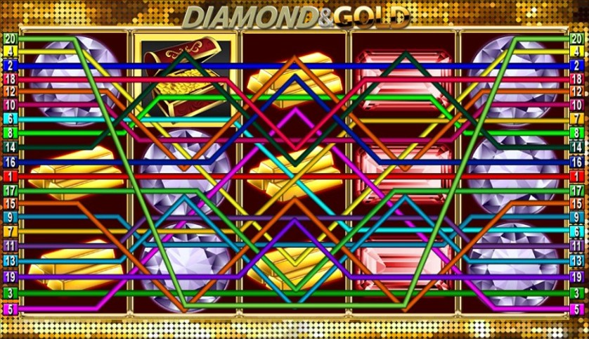 Diamond and Gold Free Slots.jpg