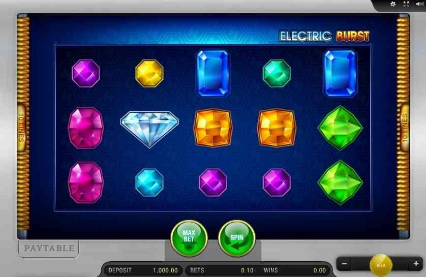 Electric Burst Free Slots.jpg