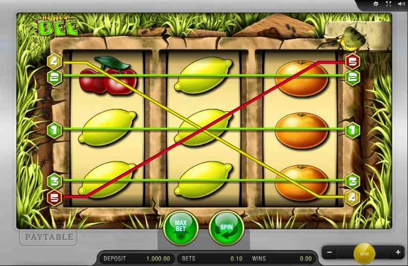 Honey Bee Free Slots.jpg