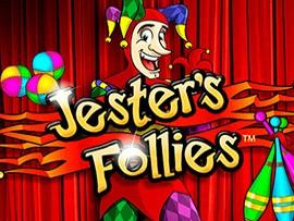 Jester's Follies
