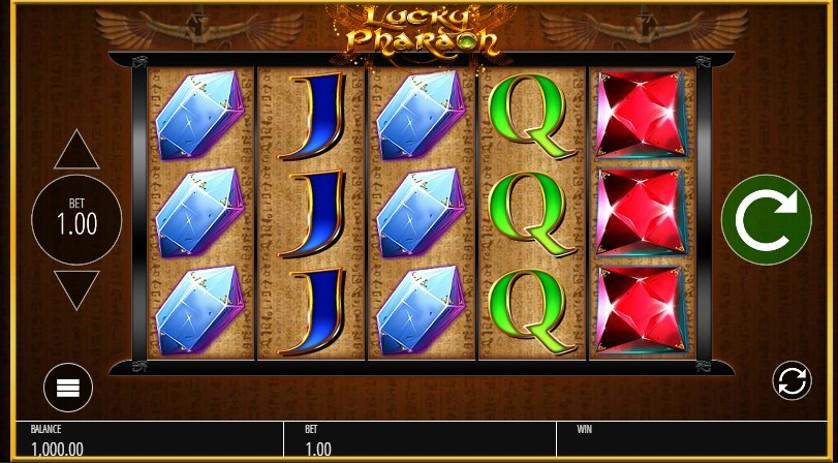 Lucky Pharaoh Free Slots.jpg