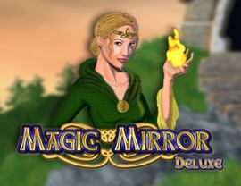 Magic Mirror Deluxe