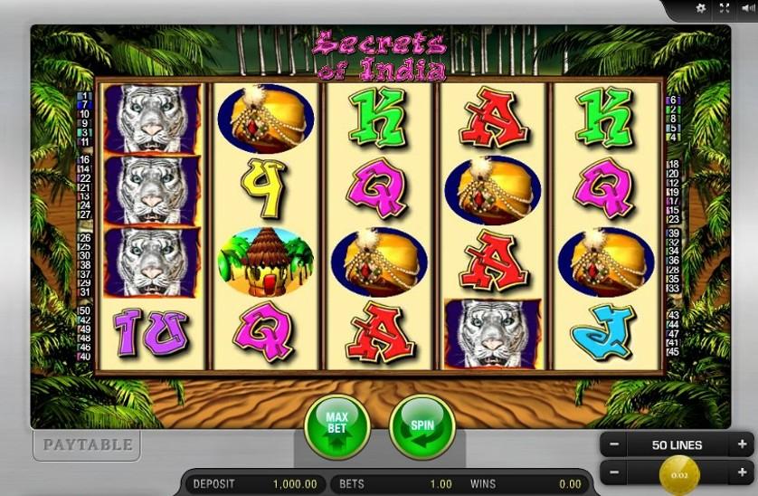 Secrets of India Free Slots.jpg