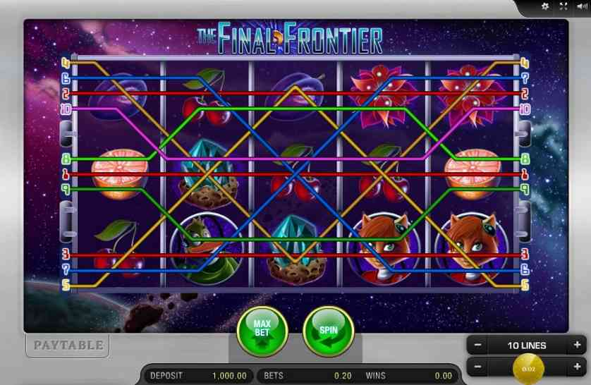 The Final Frontier Free Slots.jpg