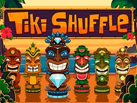 Tiki Shuffle