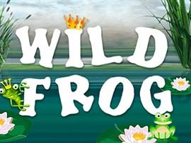 Wild Frog