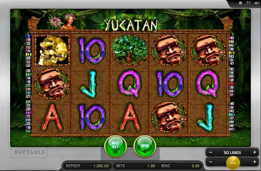 Yucatan Free Slots.jpg