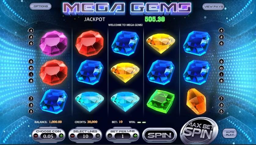 Mega Gems Free Slots.jpg