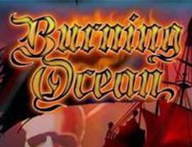Burning Ocean