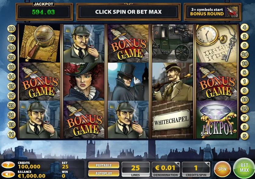 Detective Chronicles Free Slots.jpg