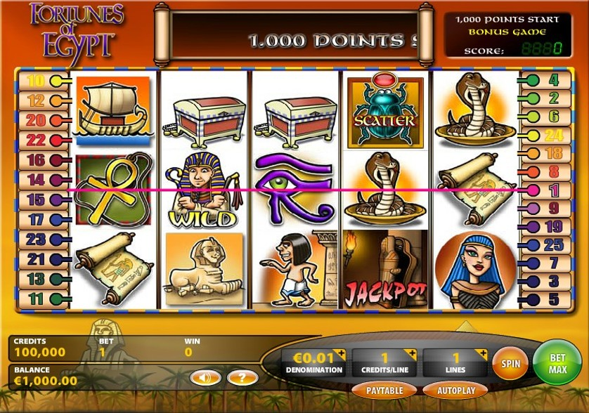 the gold nugget casino Online