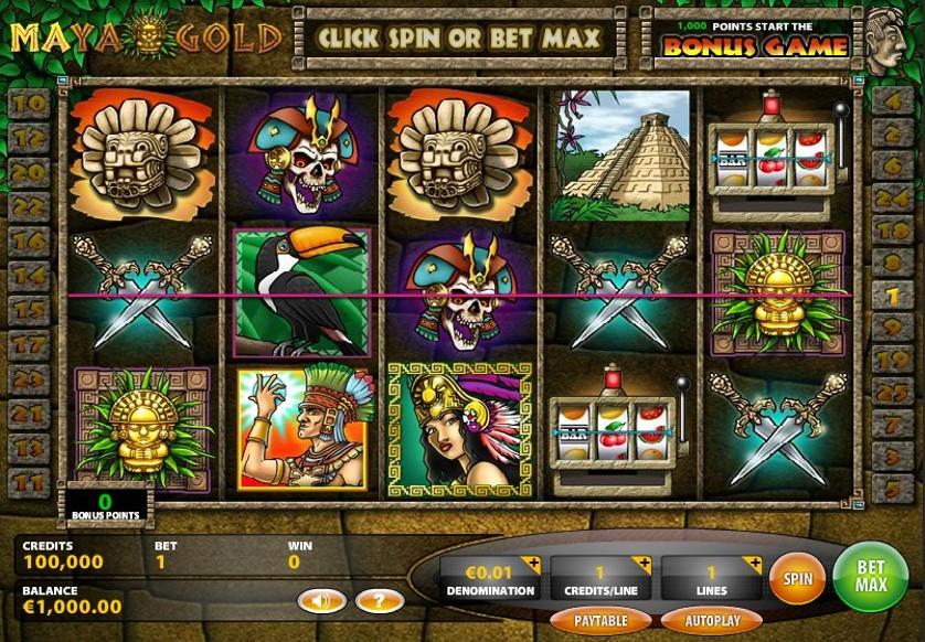 Maya Gold Free Slots.jpg