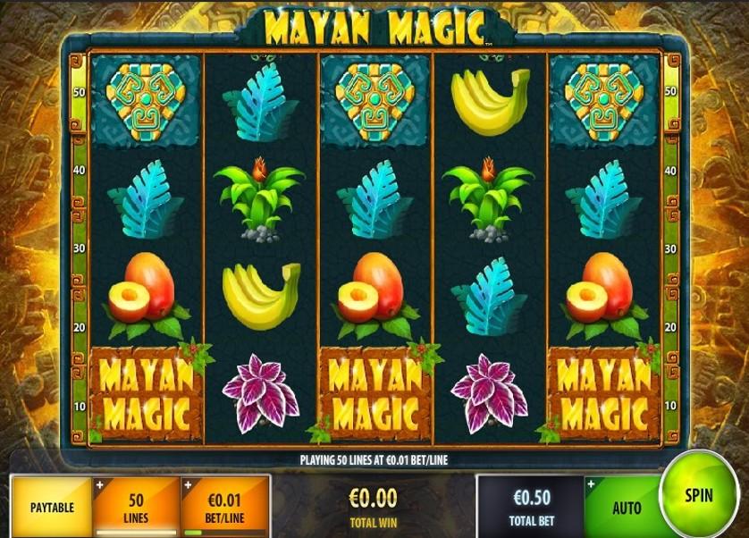 Mayan Magic Free Slots.jpg