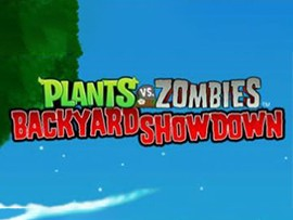 Plants vs Zombies: Backyard Showdown
