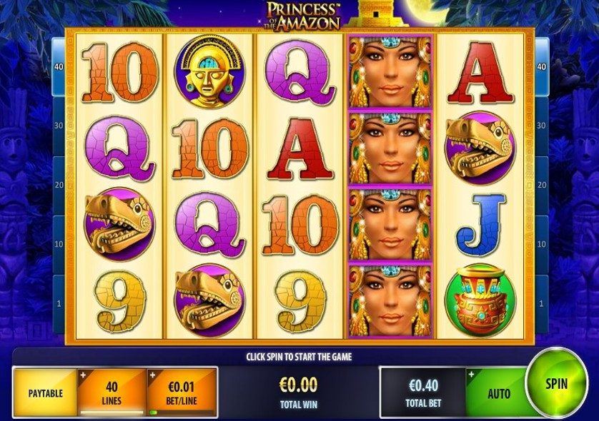 Princess of the Amazon Free Slots.jpg
