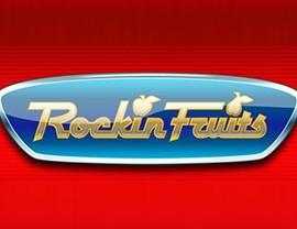 Rockin Fruits