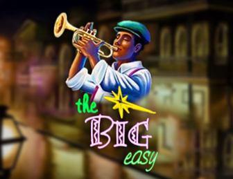 Revisión The Big Easy