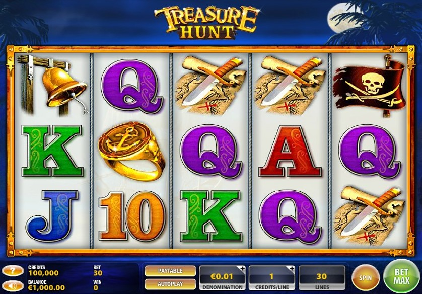 Treasure Hunt Free Slots.jpg