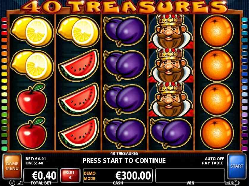 40 Treasures Free Slots.jpg